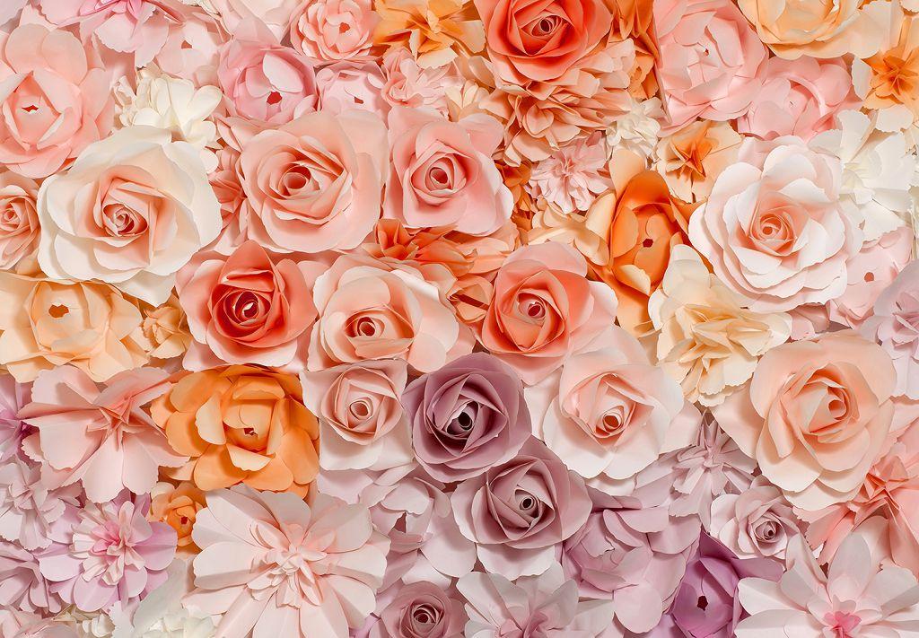 Бумажные цветы купить дешево купить цветы опт омск