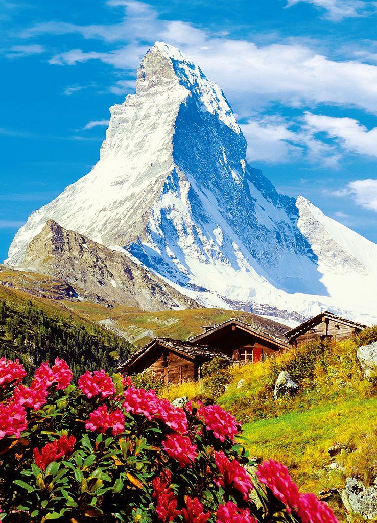 Картинки с природой гор